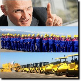 TRANSPORTATION PROJECTS BIG ALMATY RING ROAD ( BAKAD ) PROJECT  ALMATY / KAZAKHSTAN (UNDER CONSTRUCTION)