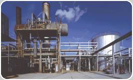 POWER BOILERS & WATER DEMINERALIZATION PLANT BATMAN OIL REFINERY SIIRT / TURKEY