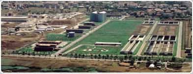 WASTEWATER TREATMENT PLANT TUZLA WASTEWATER TREATMENT PLANT ISTANBUL / TURKEY