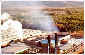 WATER TREATMENT PLANT DALAMAN PULP & PAPER MILL MUGLA / TURKEY