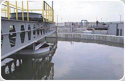 WATER & WASTEWATER TREATMENT PLANTS TUSAS – MURTED MANUFACTURING FACILITY ANKARA / TURKEY