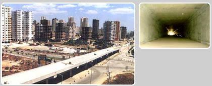 LIGHT RAIL TRANSPORTATION SYSTEM ADANA CITY TURKEY