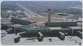 AIRPORT ASHGABAT INTERNATIONAL AIRPORT ASHGABAT / TURKMENISTAN