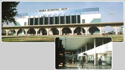 AIRPORT MODERNIZATION PROJECTS SAMARKAND, BUKHARA & URGENCH AIRPORTS UZBEKISTAN