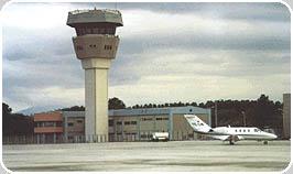 AIRPORT CARSAMBA AIRPORT SAMSUN / TURKEY