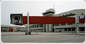 AIRPORT TERMINAL BUILDING MECHANICAL SYSTEMS ADNAN MENDERES AIRPORT IZMIR / TURKEY