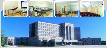 HOSPITAL UNIVERSITY OF SULEYMAN DEMIREL ISPARTA / TURKEY