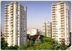 HOUSING PRINCESS ATIYE SULTAN COMPOUND – FENERYOLU ISTANBUL / TURKEY