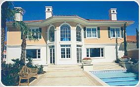 HOUSING ALKENT 2000 VILLAS & APARTMENTS – BUYUKCEKMECE ISTANBUL / TURKEY