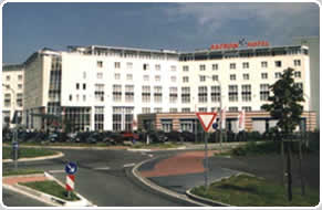 HOTEL ASTRON BUSINESS HOTEL – MORFELDEN FRANKFURT / GERMANY