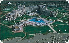 HOTEL ALBEACH HOTEL – BELEK ANTALYA / TURKEY